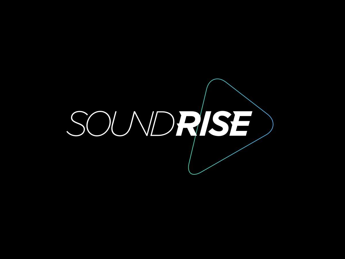 SoundRise WordPress website template