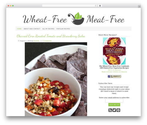 Free WordPress Print-O-Matic plugin - wheatfreemeatfree.com
