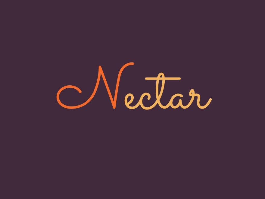 Template WordPress Nectar