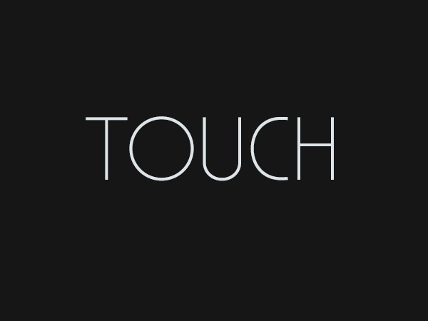 Touch premium WordPress theme