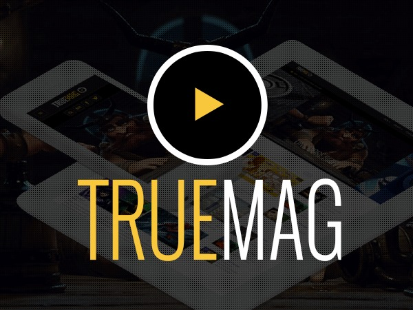 truemag WordPress magazine theme