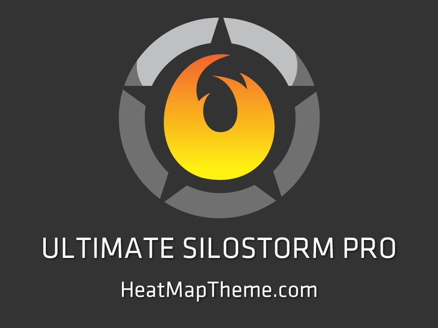 Ultimate SiloStorm Pro WordPress movie theme