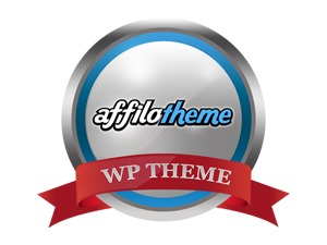 WordPress template AffiloTheme