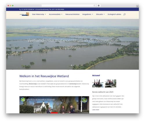 Free WordPress YouTube plugin - watersnip.info