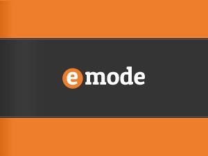 WordPress theme emode