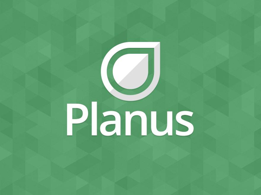 WordPress theme PlanusWP v2.2