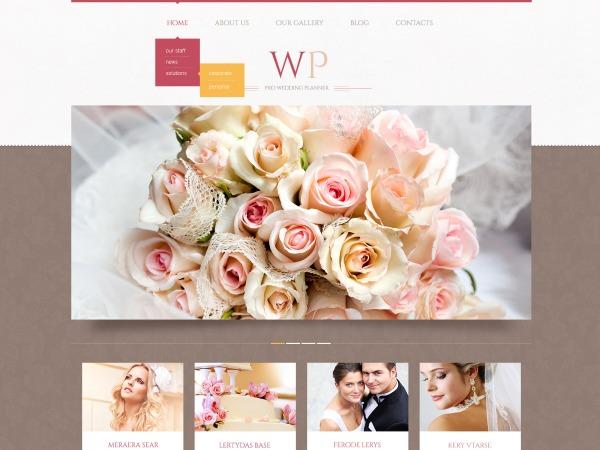 WordPress theme theme45883