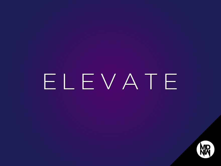 WP template Elevate