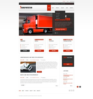 WP template theme1798