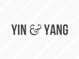 Yin and Yang best portfolio WordPress theme