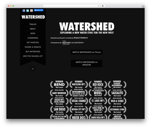 Zeus WordPress free download - watershedmovie.com