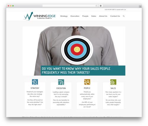 Free WordPress Graceful Pull-Quotes plugin - wecinc.ca