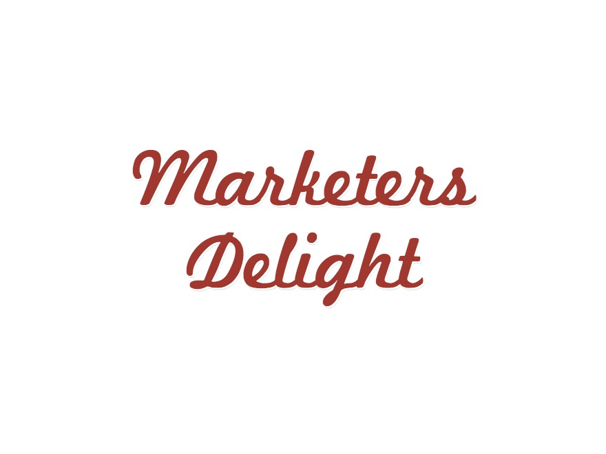 Marketers Delight WP theme