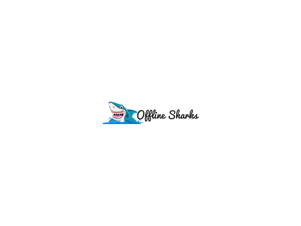 Offline Sharks Lead Gen Theme business WordPress theme