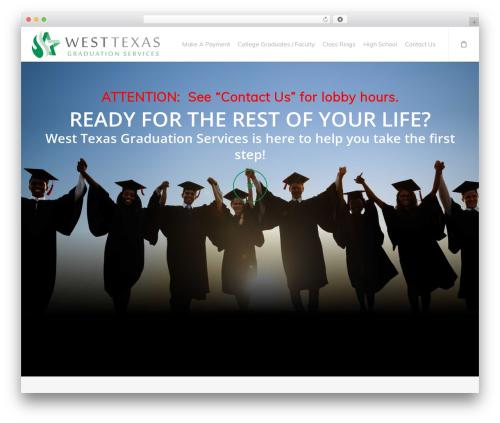 Free WordPress WooCommerce – Table Rates plugin - westtexasgrad.com