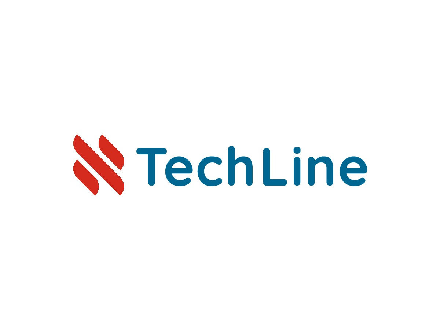 TechLine WordPress news template