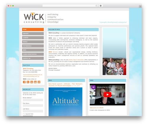 Free WordPress Easy PayPal Custom Fields plugin - wickconsulting.com.au