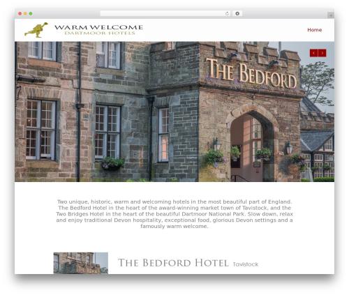 Theme WordPress Reload - warm-welcome-hotels.co.uk