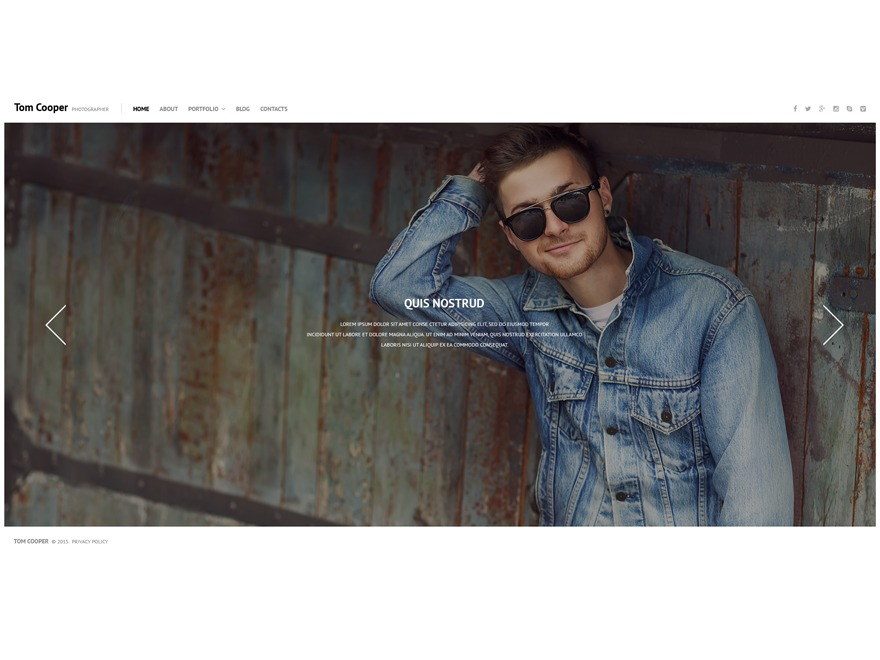 Theme WordPress theme53934