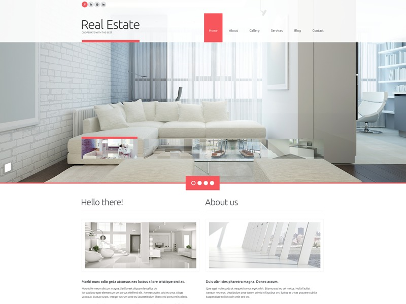 theme52174 WordPress theme