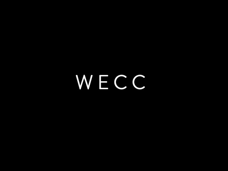 WECC WordPress template