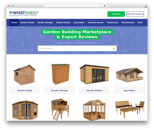 WordPress wp-coupons-and-deals-premium plugin - whatshed.co.uk