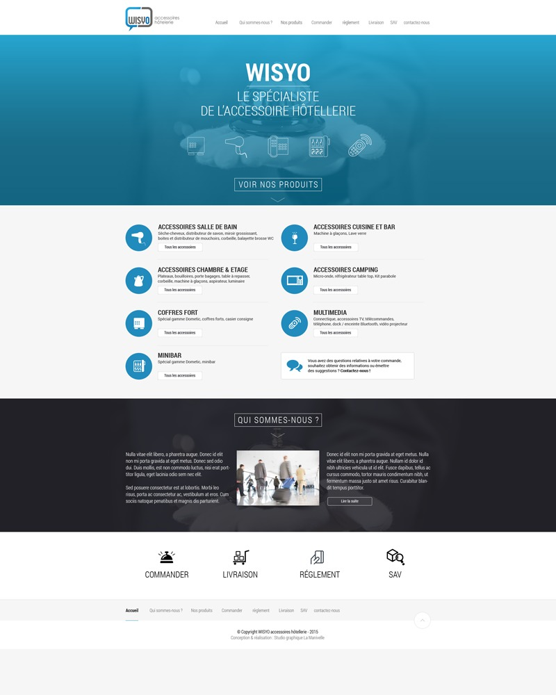 Salle De Bain Zellige Blanc ~ Wisyo WordPress Theme By Philippe Prioux Kornog Web