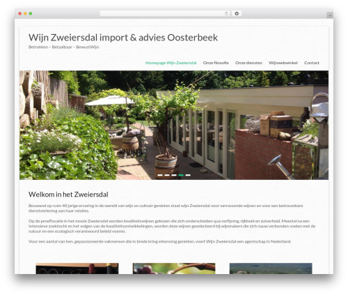 WordPress symple-shortcodes plugin - wijnzweiersdal.nl