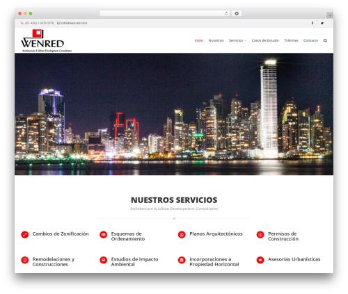 Free WordPress MimeTypes Link Icons plugin - wenred.com