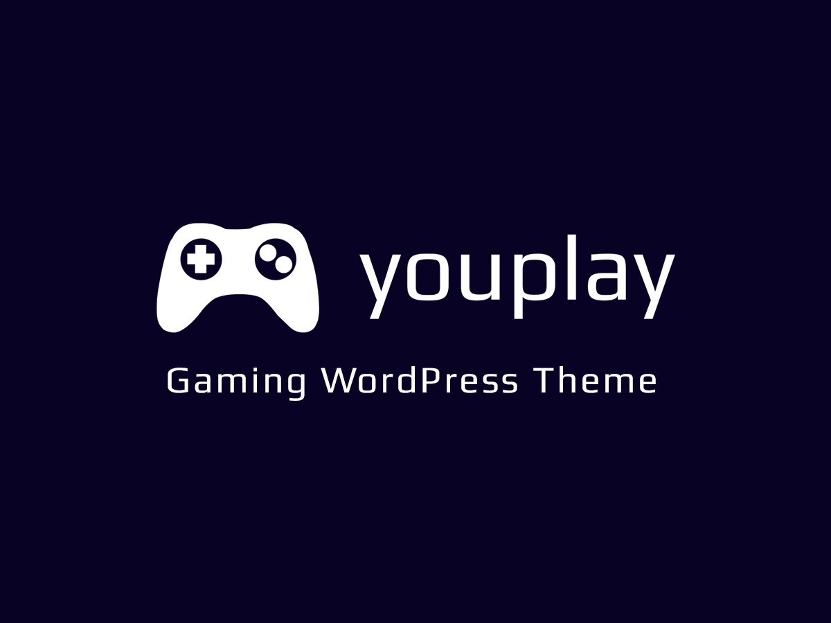 Youplay WP template