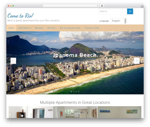 WordPress captcha plugin - riovacationrent.com