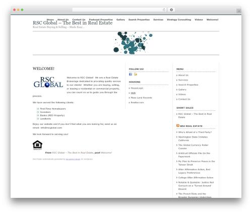 Free WordPress Async Social Sharing plugin - rscglobal.com