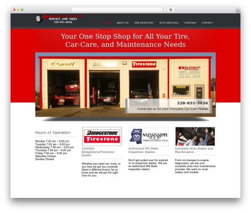 WP template Simplify  Extend - rolisonfirestone.com