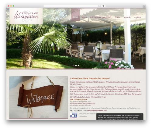 Free WordPress Photo Gallery by 10Web – Responsive Image Gallery plugin - restaurant-weingarten.com