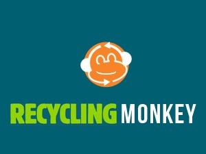 Recycling Monkey WP theme