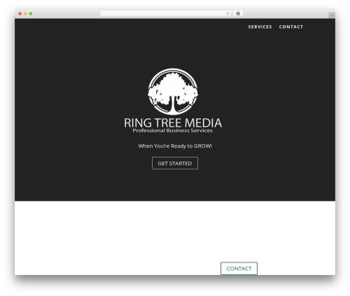 WordPress image-intense plugin - ringtreemedia.com
