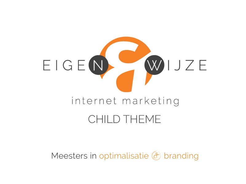 EWIM Child WordPress theme