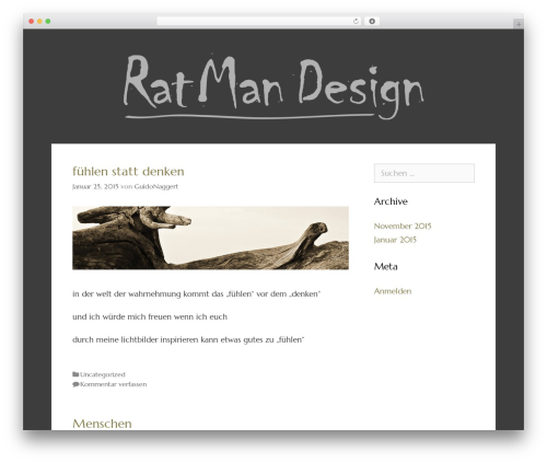 Freelancer theme free download - ratmandesign.com