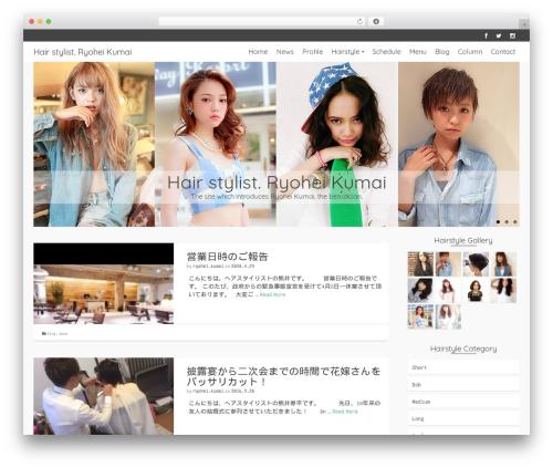 Pinnacle WordPress theme download - ryoheikumai.com