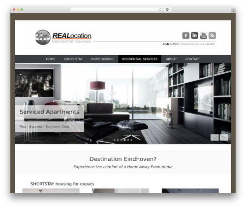 Free WordPress Image in Widget plugin - realocation.nl