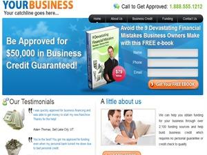 D5 CORPORATE LITE business WordPress theme