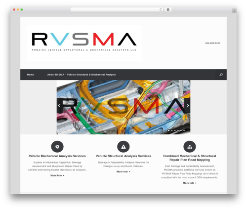 Free WordPress Page Builder by SiteOrigin plugin - rvsma.com