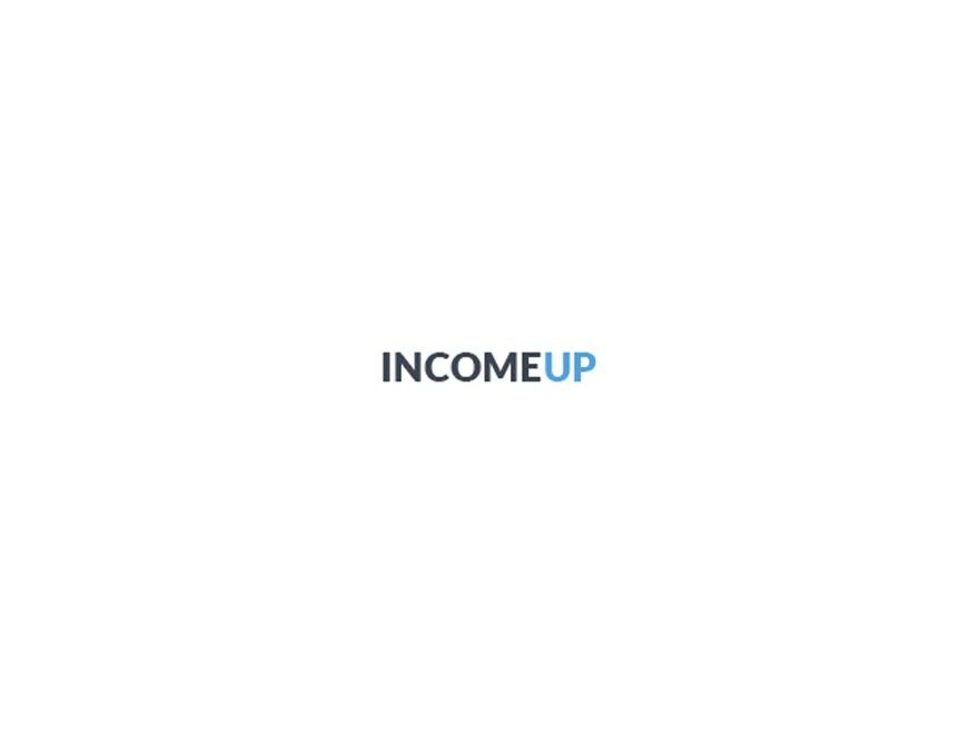 Theme WordPress IncomeUp