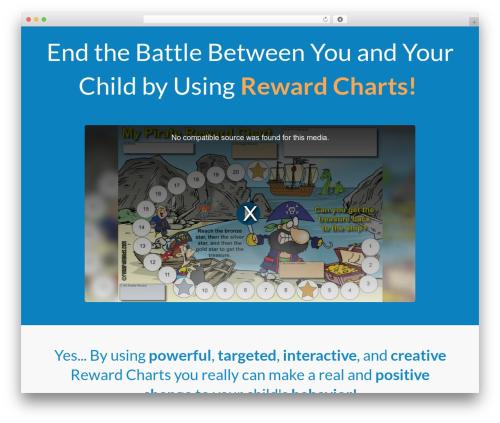 Free WordPress vooPlayer v4 plugin - rewardcharts.org