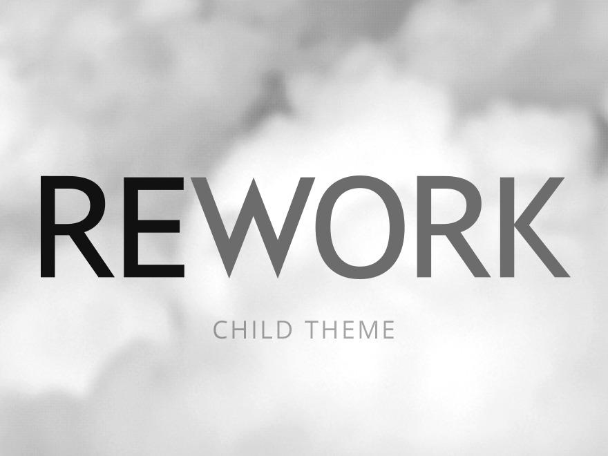 Theme WordPress RLF