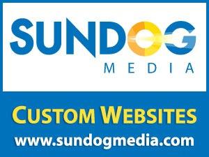 A Custom WordPress Website WordPress theme