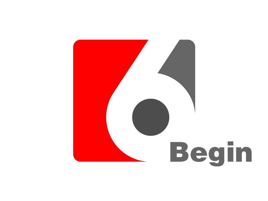 Begin WordPress theme