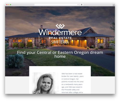 Free WordPress Geolocation plugin - windermereprineville.com