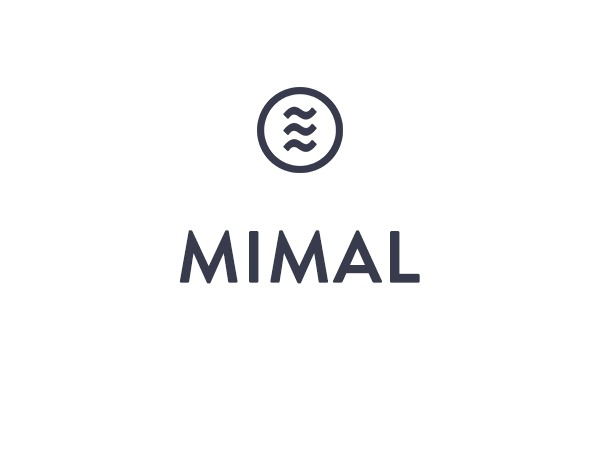 Mimal theme WordPress