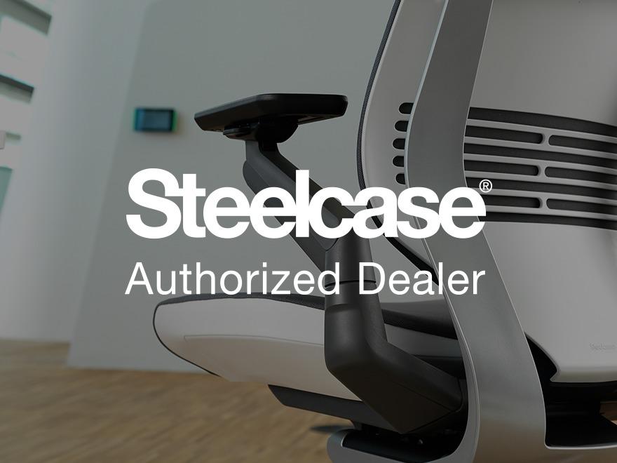 Theme WordPress Steelcase Dealerweb